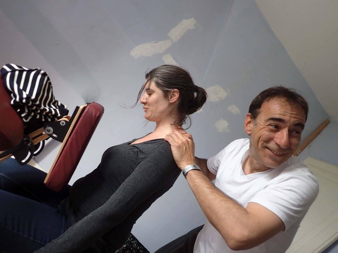 Massage - S Cruciani