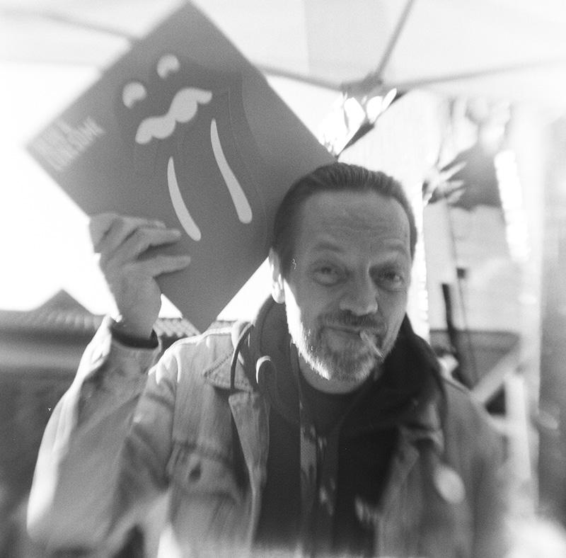 Phil DJ - ARTgentique