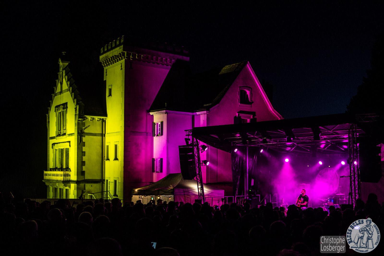 chateau & Ronan - C Losberger