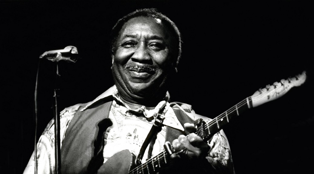 Muddy Waters - March 17th, 1977