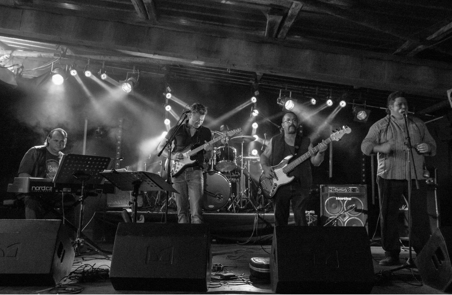 The Bluespirit Band