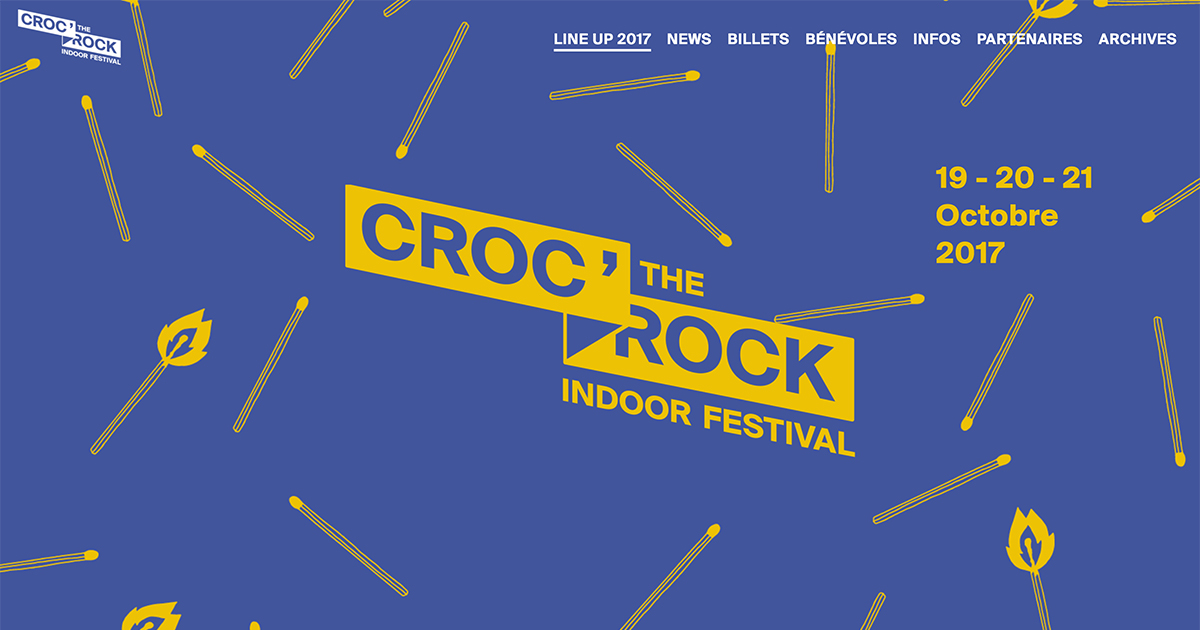 Crock The Rock Festival 2017