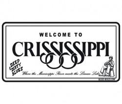 T-SHIRTS Crississippi
