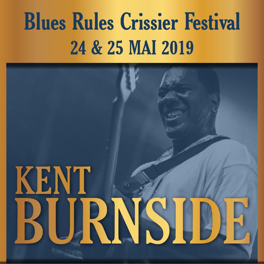 Kent Burnside