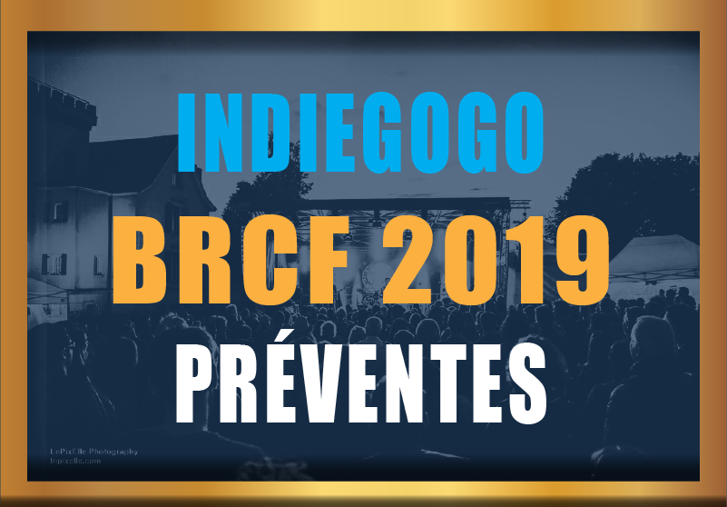 oréventes blues rules 2019 indiegogo