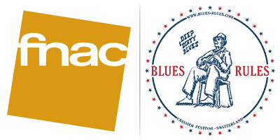 Tremplin Blues Rules Crissier Festival Fnac 2019