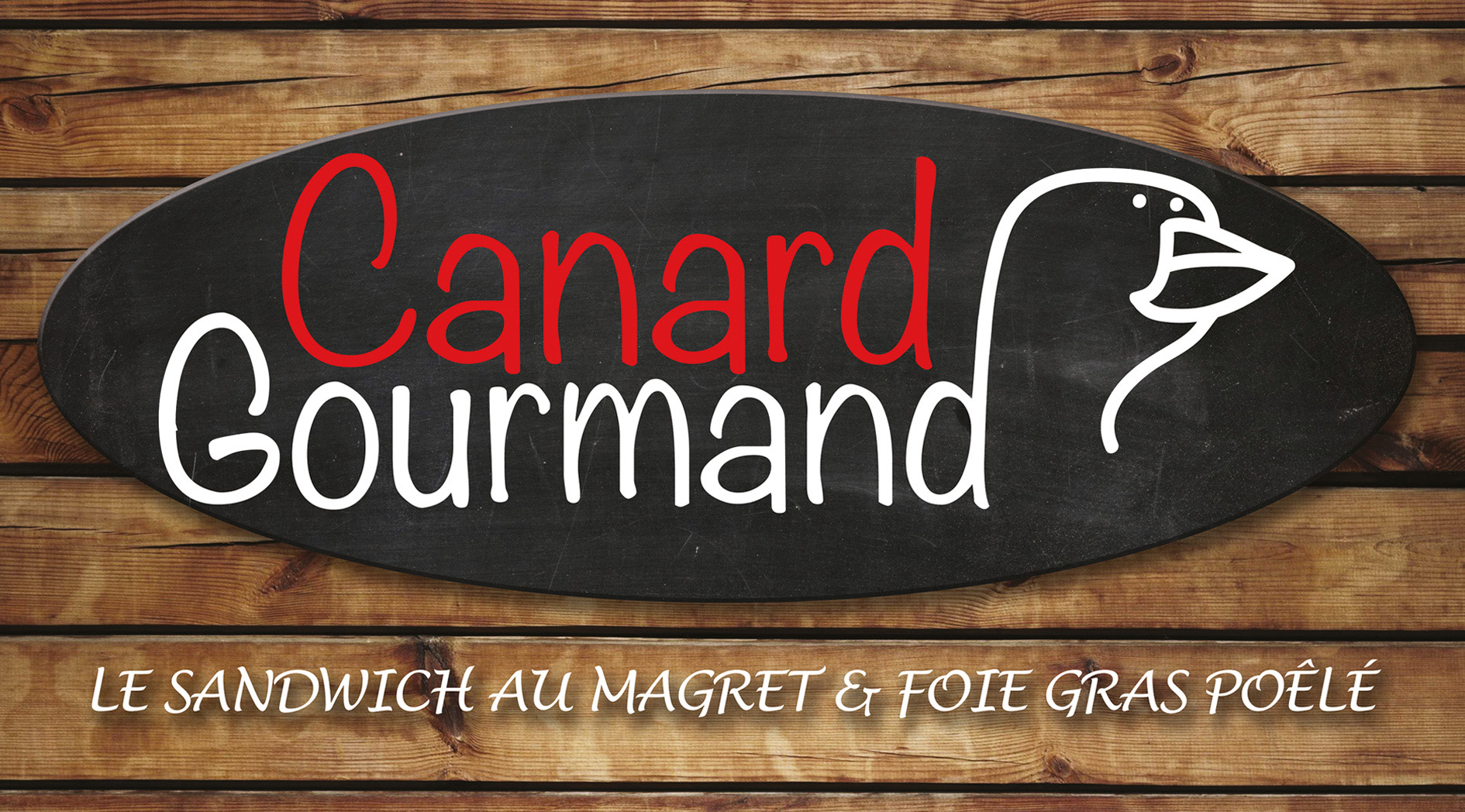 Canard Gourmand
