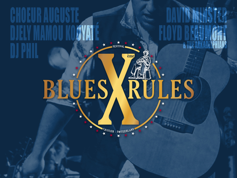groupes suisses blues rules 2019