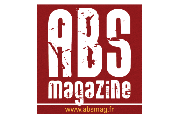 ABS magazine
