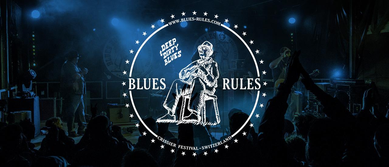 Blues Rules