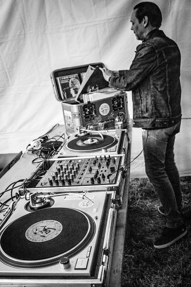 Phil DJ blues rules 2019