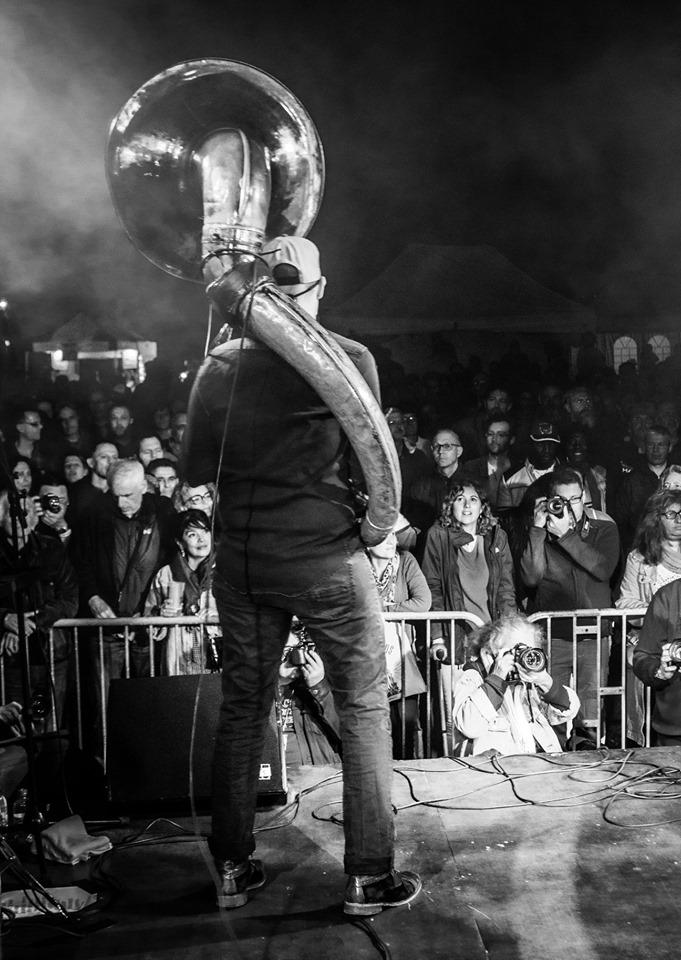 delgres blues rules 2019