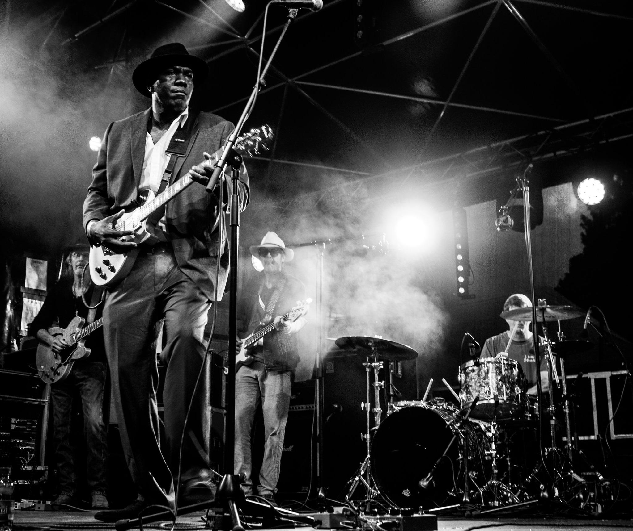 kent burnside blues rules 2019