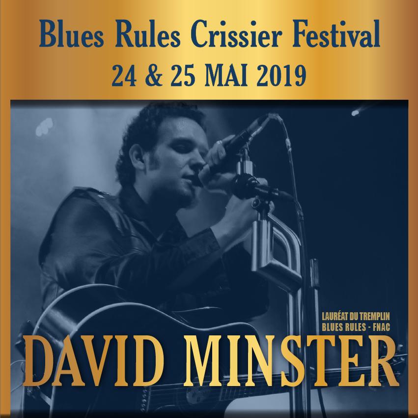 lauréat tremplin 2019 fnac blues rules