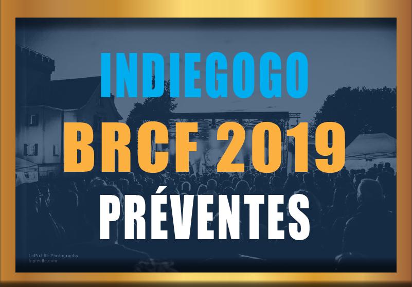 oréventes blues rules 2019 indiegogo