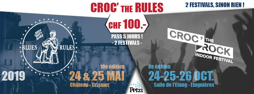Crock the Rules