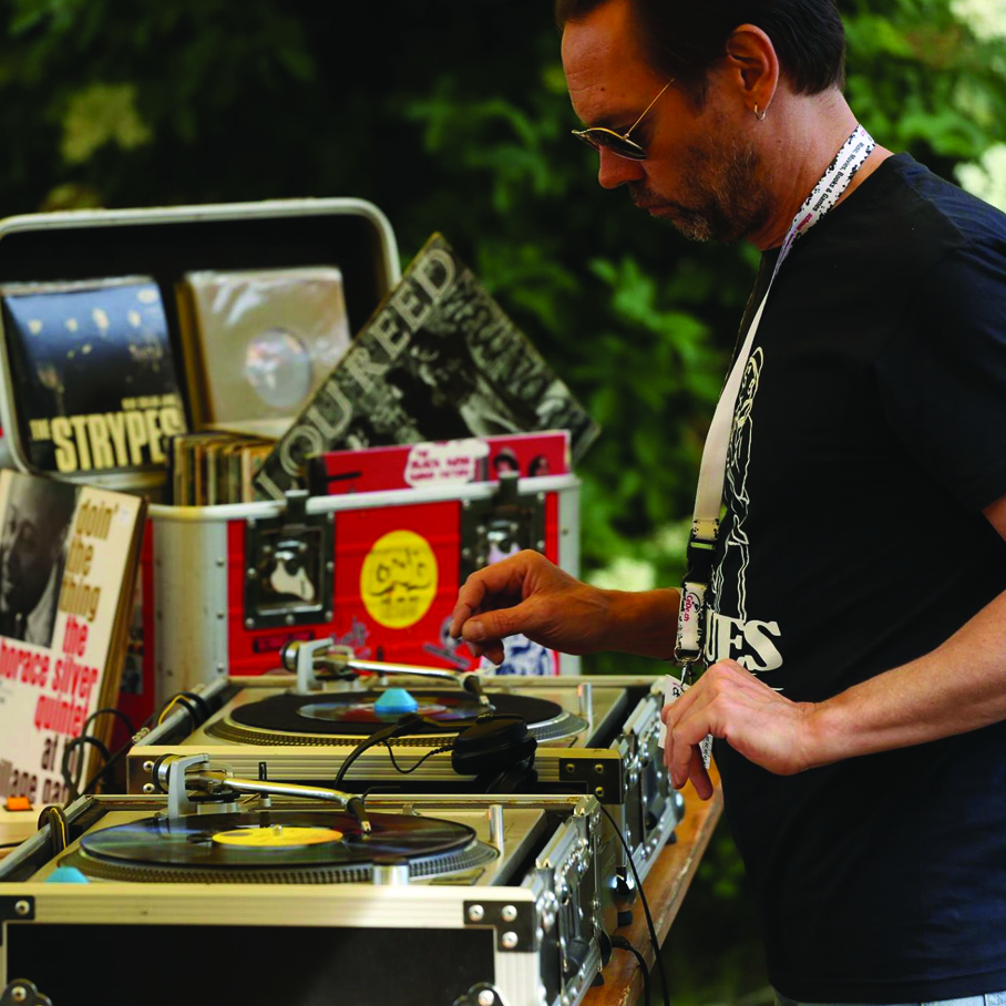 DJ Phil @ Blues Rules 2020