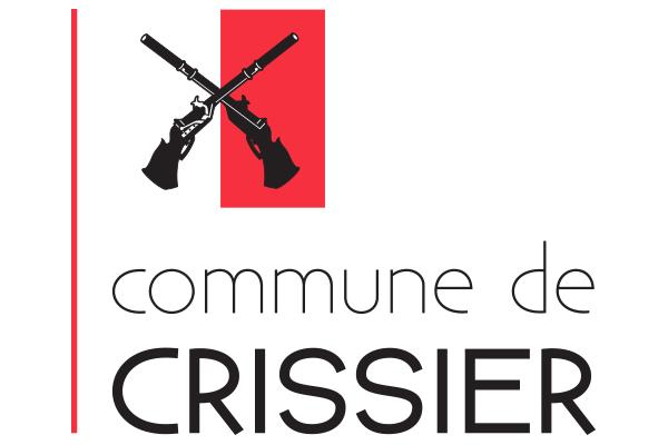 Crissier