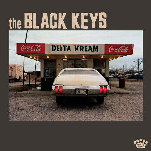 The Black Keys Delta Kream