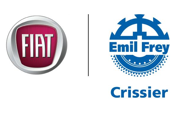Emil Frey Crissier - Fiat